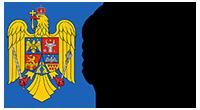 Primăria Scorțeni Logo